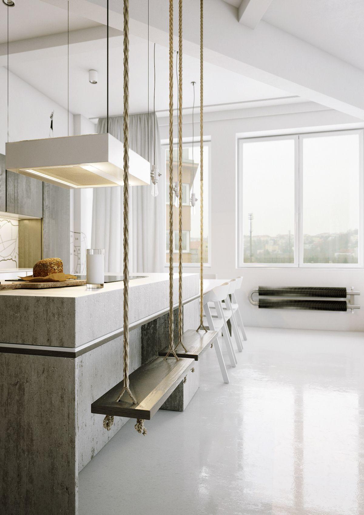 Höhö. Spass. | Kitchen Design | Pinterest | Küche, Wohnen und ...