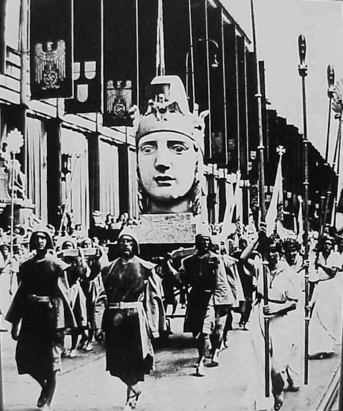 Munich 1937, Day of German Art Pageant , 1937, Germany