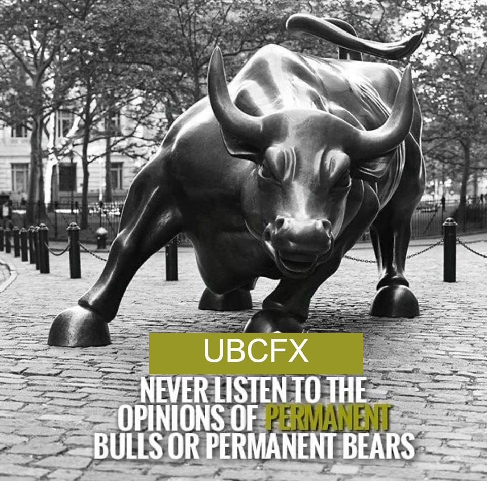Bears Will Always Look To Sell Bulls Will Always Look To Buy