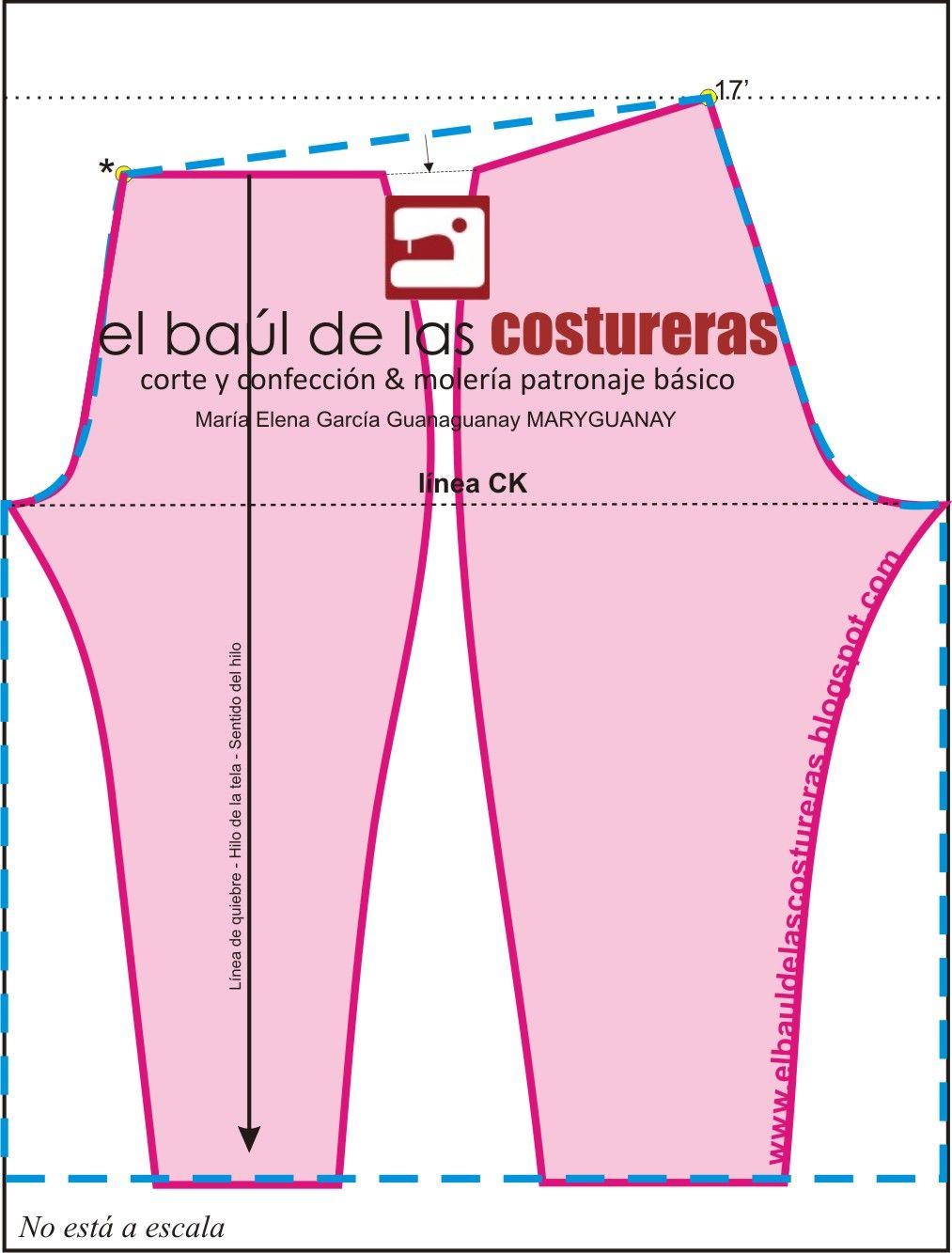 82fb5569d92 Pantalón Ancho de mujer   prendas   Hacer pantalones, Pantalones de ...