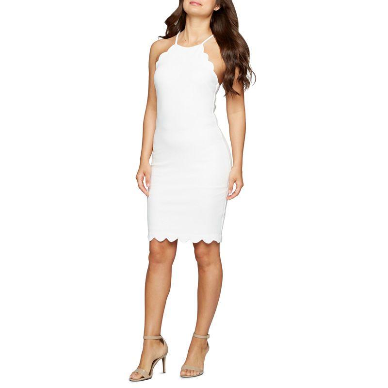 fc90dfde Premier Amour Sleeveless Sheath Dress in 2019 | Products | Sheath ...