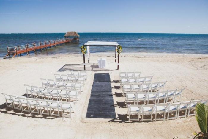 Azul Beach Resort Riviera Cancun Wedding Packages Destify Riviera Cancun Cancun Beaches Beach Resorts