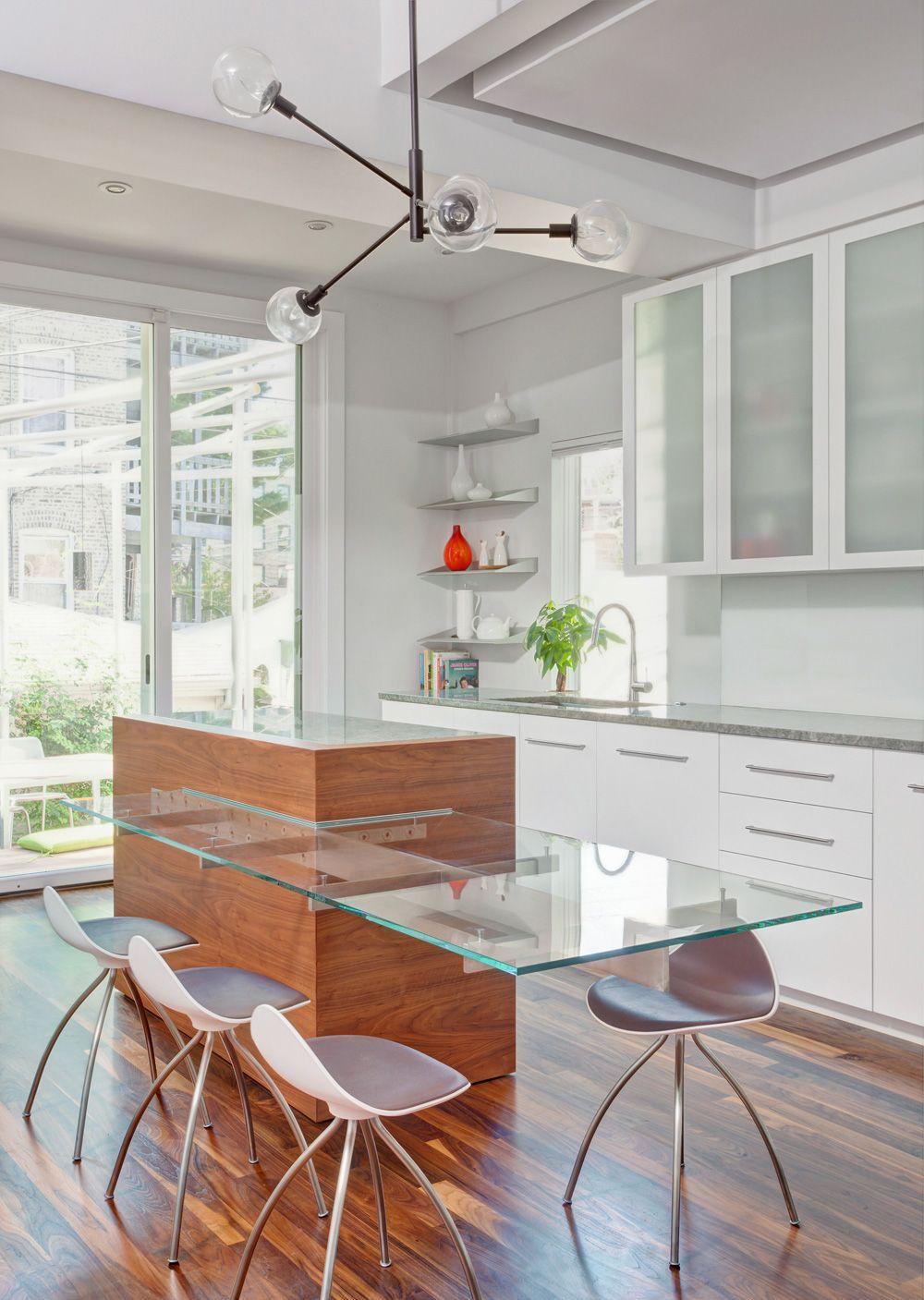 Glenwood Interior Modern Kitchen Contemporary Kitchen Stylish Kitchen