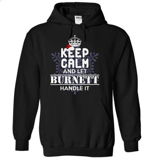 BURNETT-Special For Christmas - #wet tshirt #tumblr sweatshirt. ORDER HERE => https://www.sunfrog.com/Names/BURNETT-Special-For-Christmas-mfmky-Black-5542004-Hoodie.html?68278