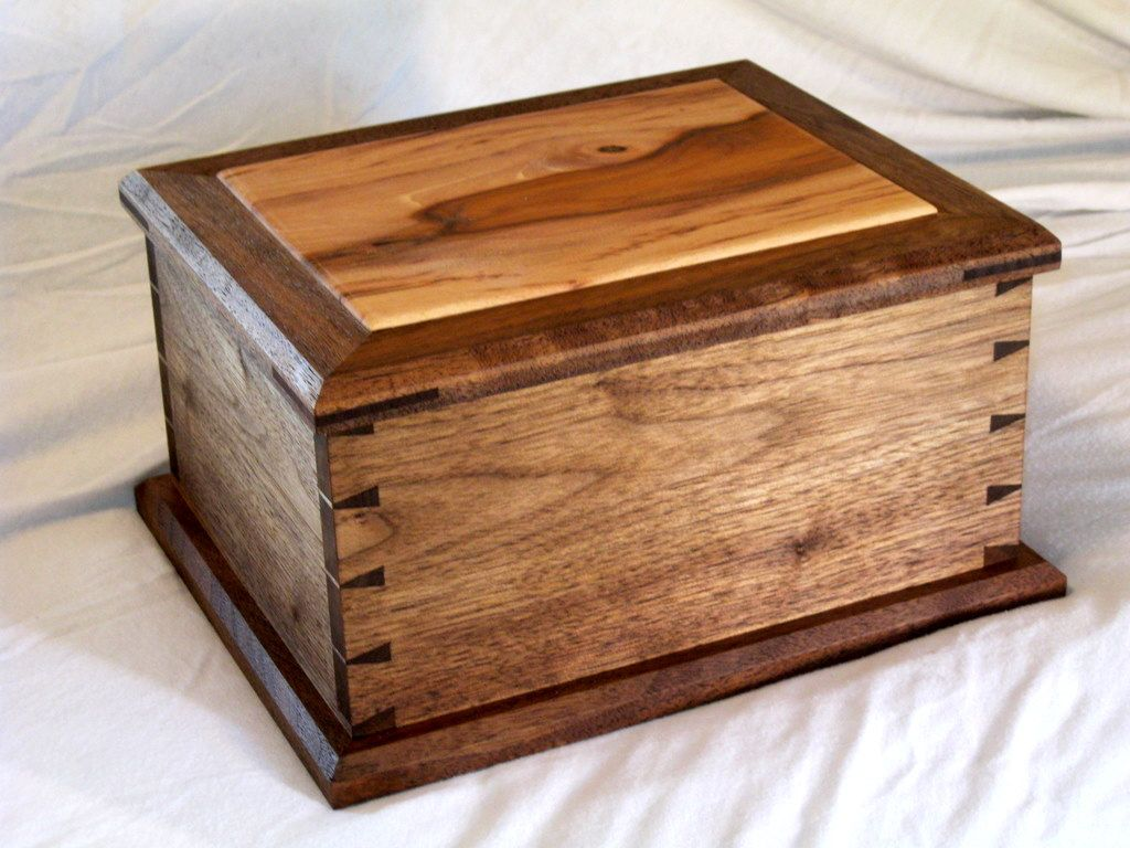 Download Make Small Wooden Jewelry Box Plans Diy Wooden
