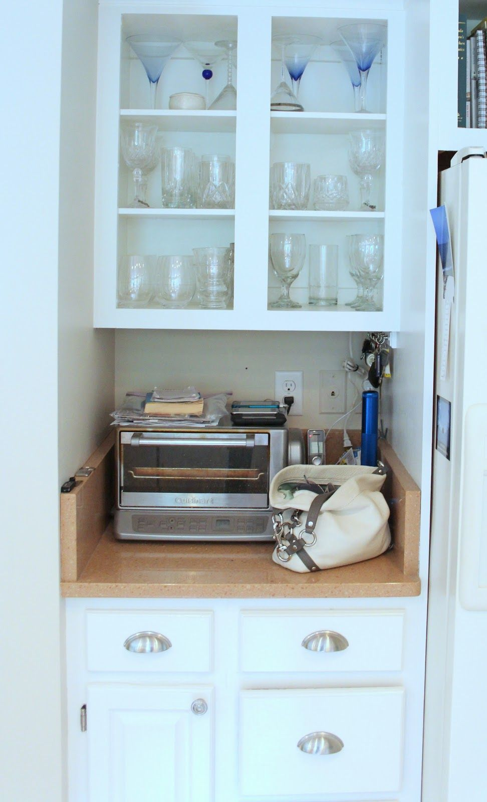 Designated Kitchen Work Stations   Work stations, Kitchens and ...