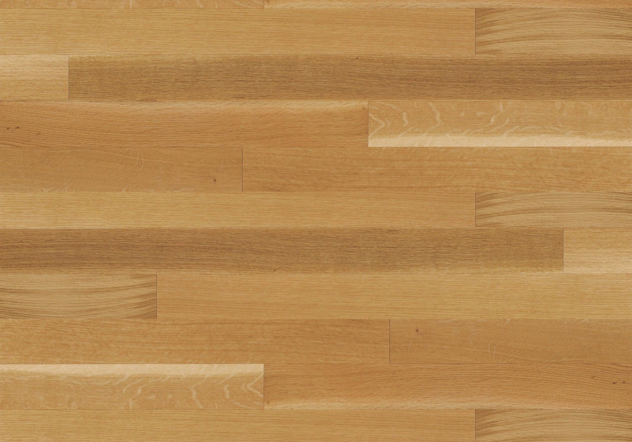 Difference between red and white oak hardwood flooring in