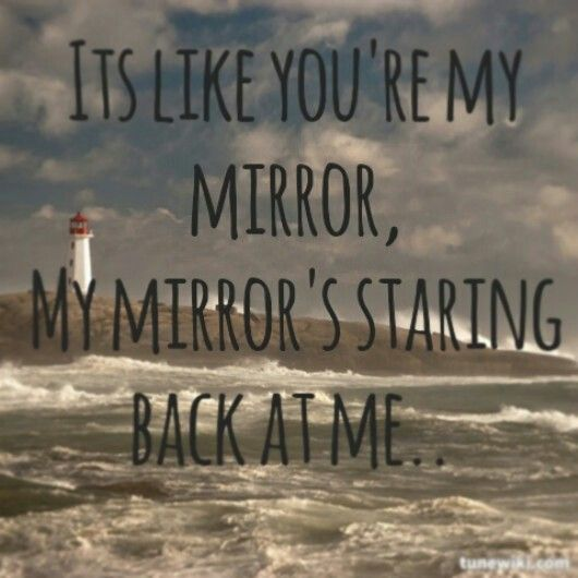 Mirror by Justin Timberlake. #MyEdit. :) | My mirror