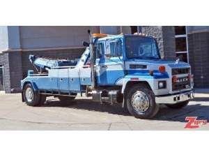 View A Larger Version Of 1989 Mack Midliner Cs300p Wrecker Tow Truck New Hampton Ia 116274004 Tow Truck Trucks Trucks For Sale