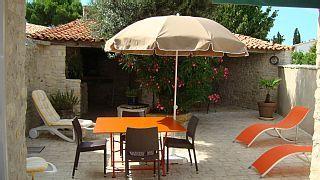 mansion - LA FLOTTE EN REHoliday Rental in La Flotte from @HomeAwayUK #holiday #rental #travel #homeaway