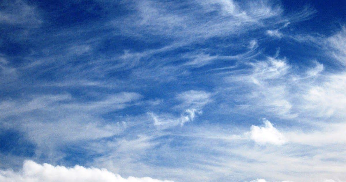 Pemandangan Langit Biru Cerah Beberapa Hari Kebelakangan Ini Saya Sering  Membalas Email Dan Juga Pertanyaan Di Facebook Tentang … | Langit Biru,  Pemandangan, Langit