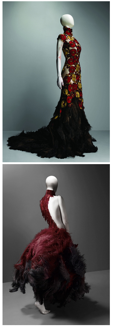 Alexander McQueen - Savage Beauty Collection