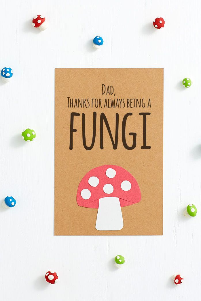 If Fathers Day Is Sneaking Up On You Can Check Out These Easy DIY Cards Instead Of Running To The Mall