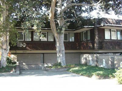 Pi Beta Phi at San Diego State