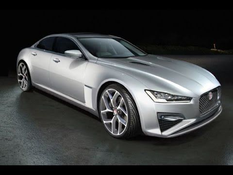 2018 Jaguar Xj Colors Release Date Redesign Price The Particular