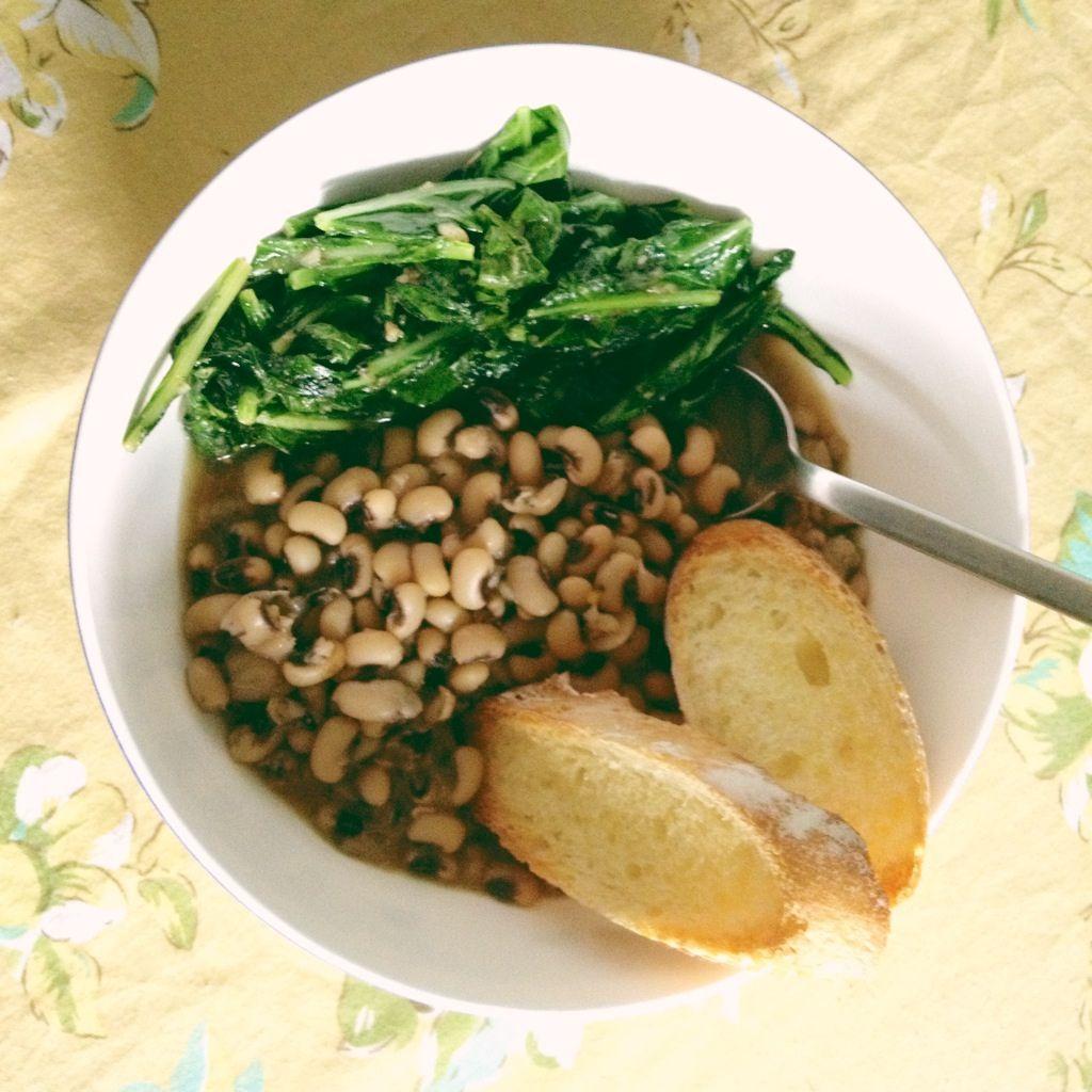 BlackEyed Pea Gumbo Food, Food recipes, Soul food