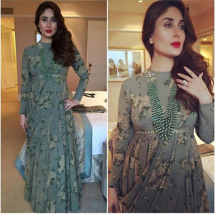 0f0187b654d Kareena Kapoor Khan in Sabyasachi Mukherjee