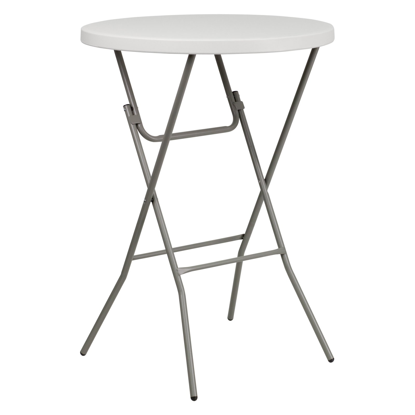 Magnificent Flash Furniture Rb 32Rb Bar 32 In Round Bar Height Folding Onthecornerstone Fun Painted Chair Ideas Images Onthecornerstoneorg