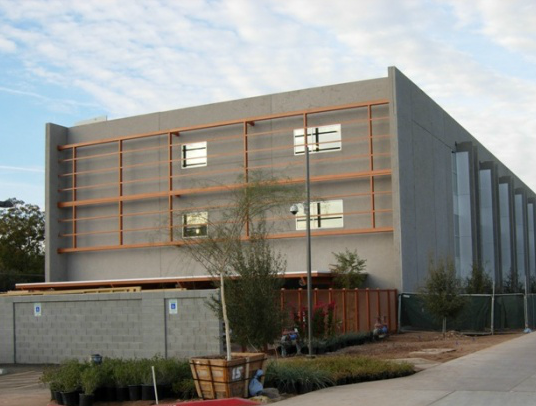 Arizona State University Department of Public Safety with Core Construction http://svmasonry.com/svmasonry/project.php?dID=1=58
