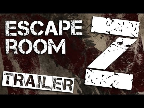Escape Room Z Players Intro Printable Escape Game Kit