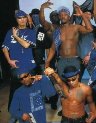 Gangs The Crips From Los Angeles Compton West Side South Side East Side Inglewood Crenshaw San Pedro Jefferson Gang Culture Compton Crips Gang Crime