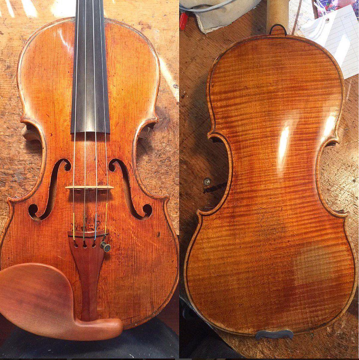 фото скрипки гранчино фото спального гарнитура