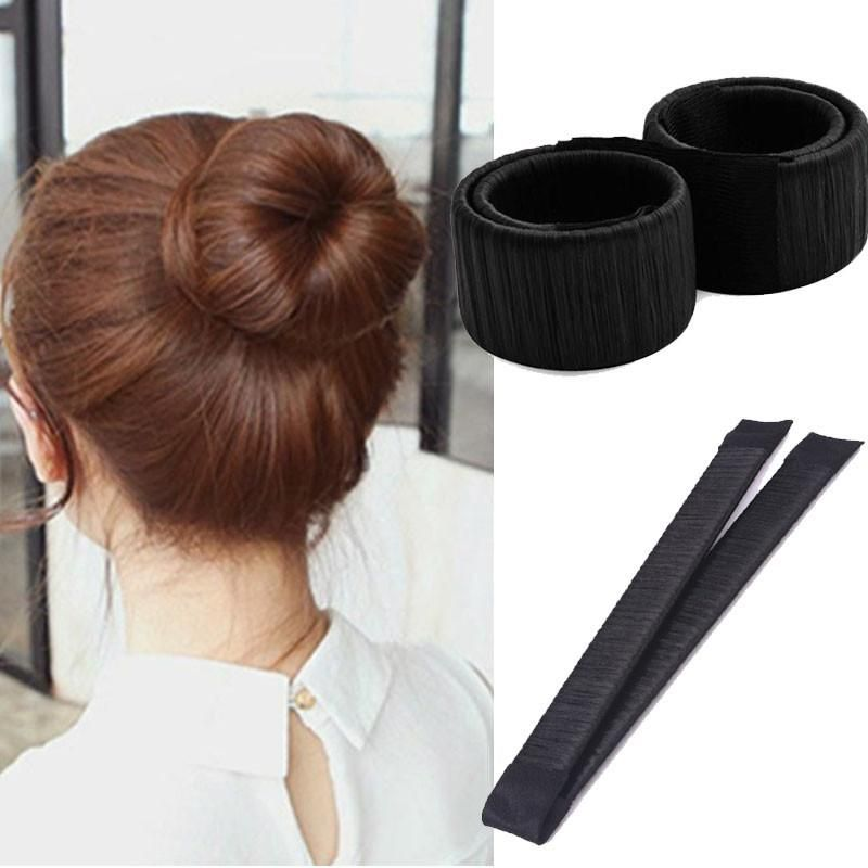 El Mono Magico Hair Bun Maker Hair Bun Tool Bun Hairstyles
