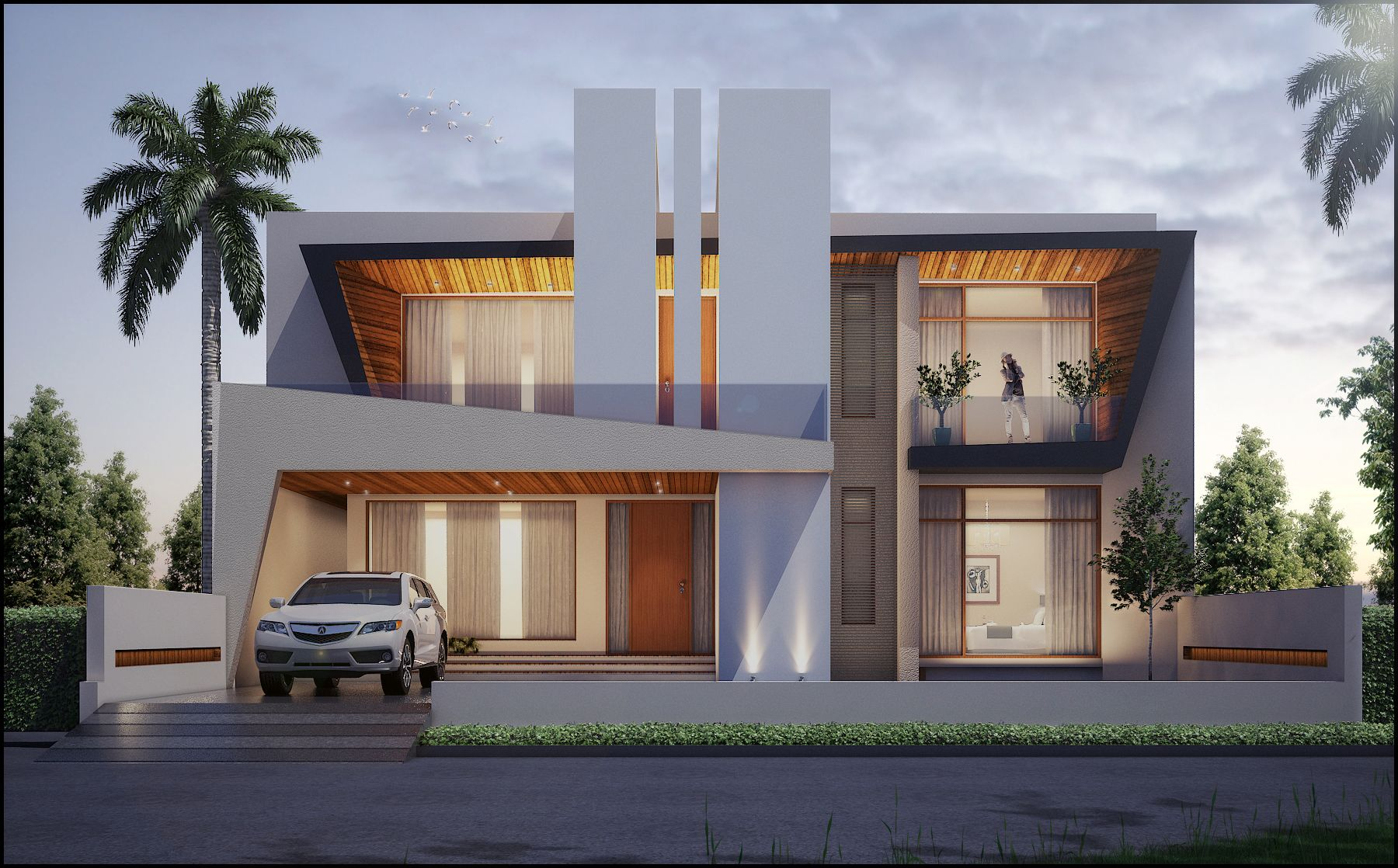 Architect Sukhpal Singh Best Architect Top Interior Designer In Punjab Architect House Architecture House Interior Architecture Design