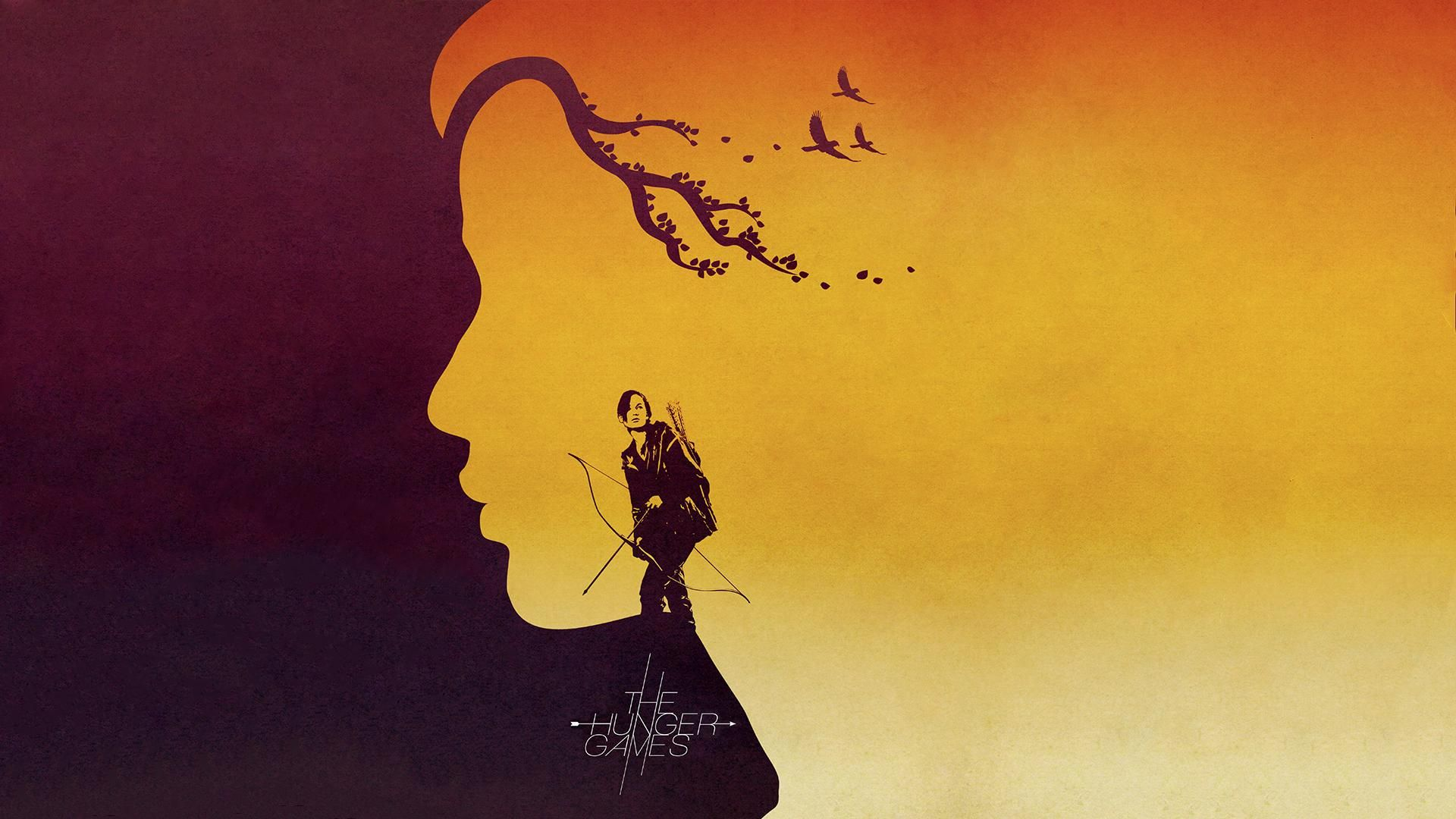 Undefined Hunger Games Wallpaper 33 Wallpapers