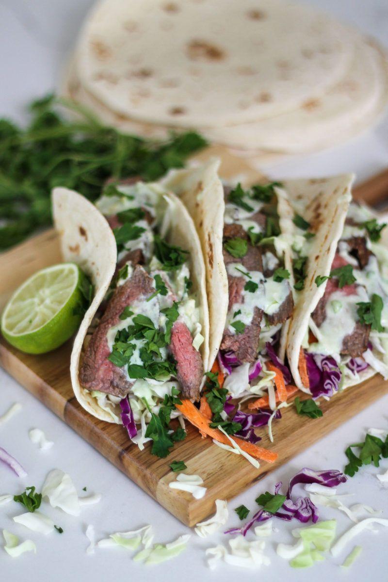 MOINK   Flank Steak Tacos #flanksteaktacos MOINK   Flank Steak Tacos #flanksteaktacos