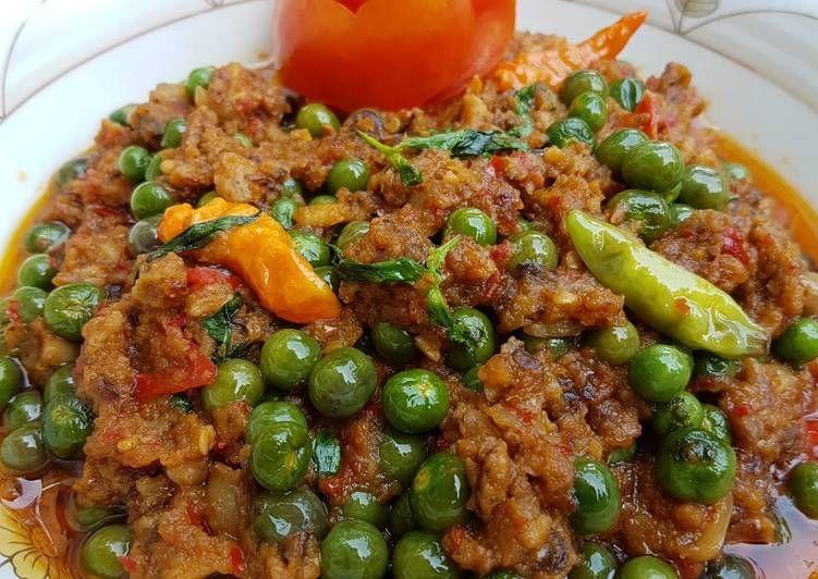 Resep Ulukutek Leunca Oncom Oleh Seruni Puspa Indah Resep Masakan Resep Makanan