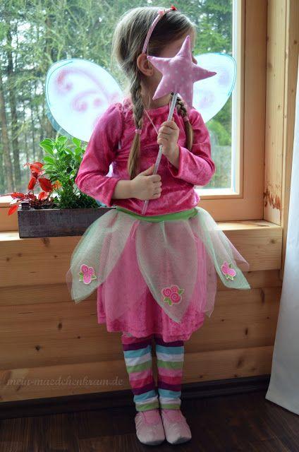 Prinzessin Lenifee Kostüm | Mädchenkram Blog | made by me ...