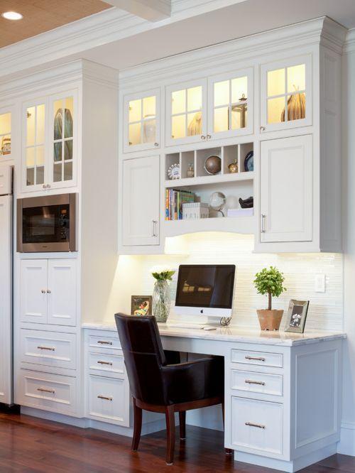 Moderne Schreibtisch In Der Küche #Badezimmer #Büromöbel #Couchtisch