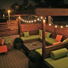 Luxusné terasy pre vašu inšpiráciu