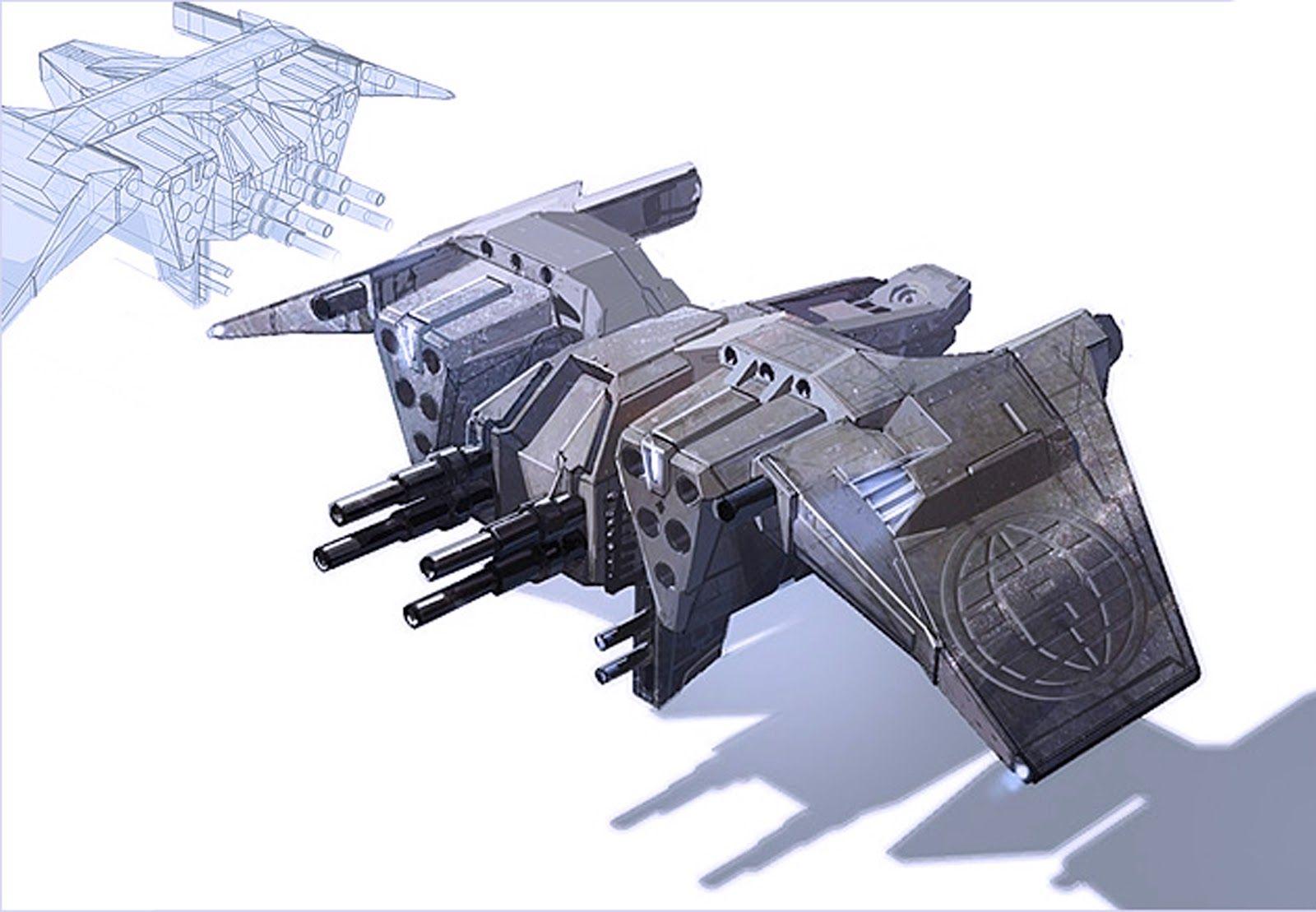 scifi helicopter art - Поиск в Google | Fighters ...
