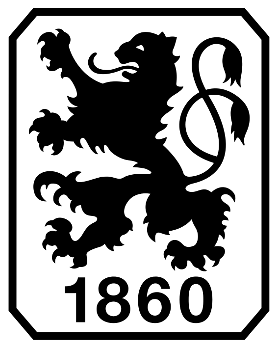 Logo 1860 Png 567 709 Tsv 1860 Bundesliga Logo 1860 Munchen