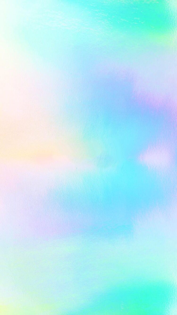 Pastel rainbow iPhone wallpaper Fondos de Pantalla