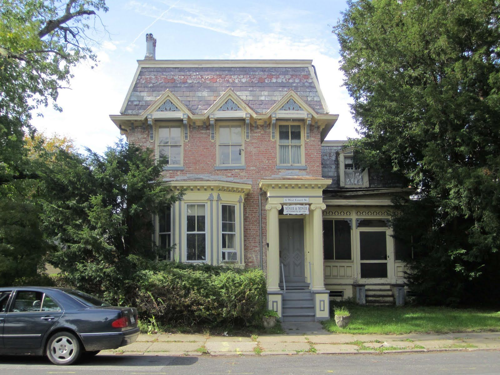 Gothic Architecture House american gothic architecture | you have to love american victorian