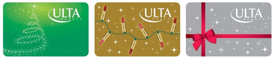 ulta gift card | Wish List | Pinterest