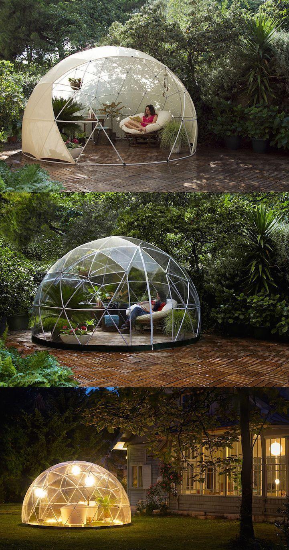 10+ Ideen für spektakuläre Dachterrassen #terracedesign