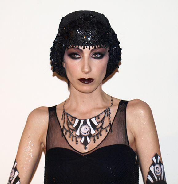 The Makeup Show LA 2012