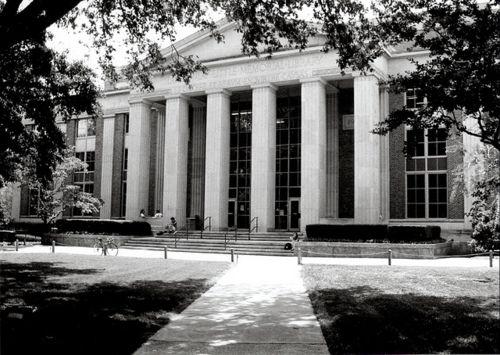 uga library