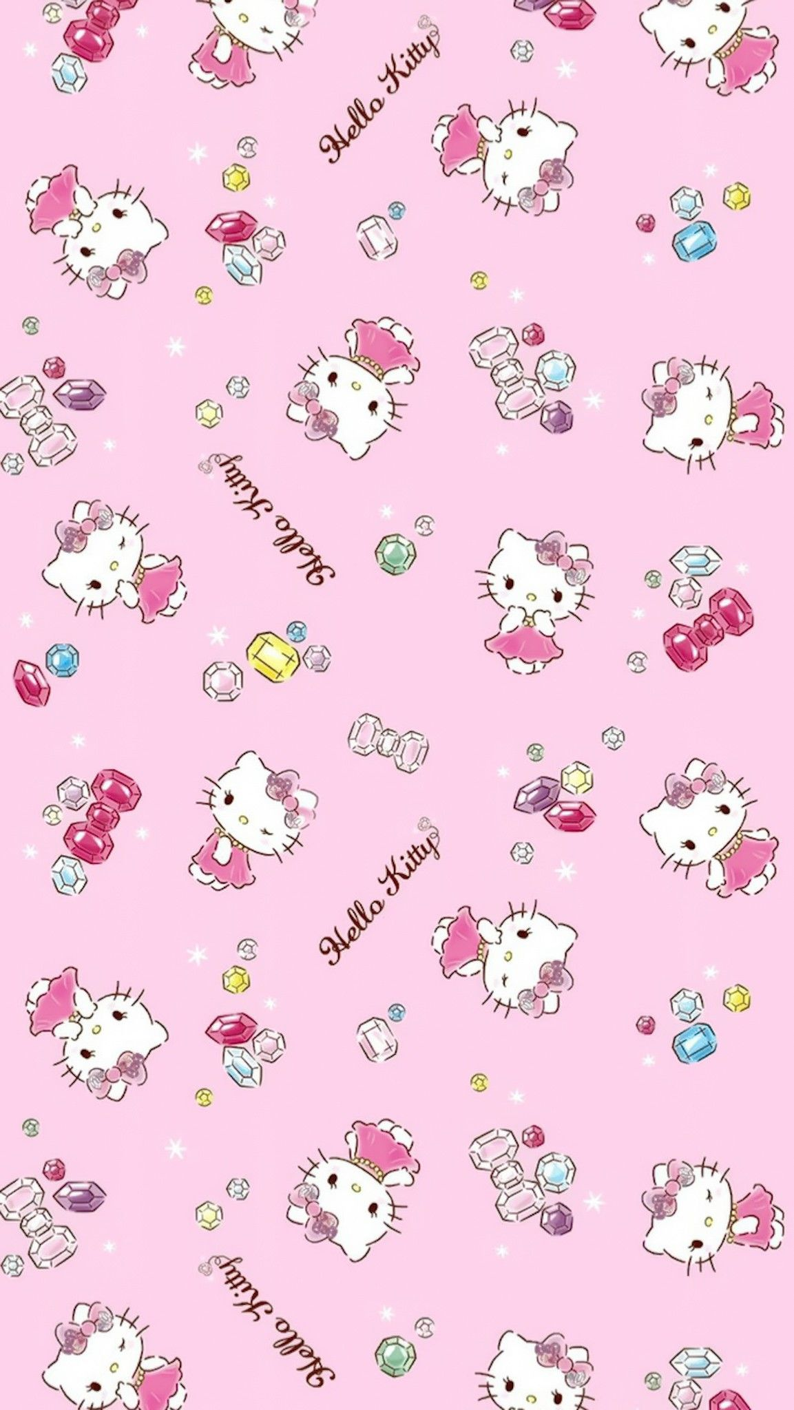 Pin By Aekkalisa On Hello Kitty Wpp In 2020 Hello Kitty Pictures Hello Kitty Coloring Hello Kitty Backgrounds