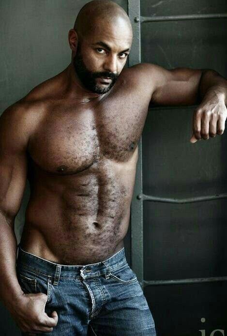 latino hairy Big