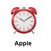 Alarm Clock Emoji Alarm Clock Clock Timer Clock