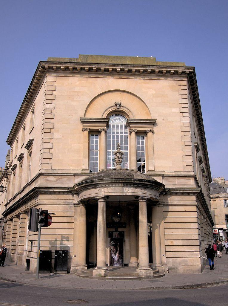 Old Post Office Bath | Bath england, Bath uk, Bath somerset
