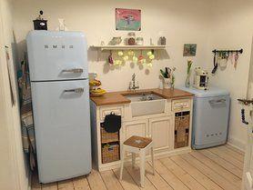 Smeg Kühlschrank Retro Günstig : Smeg küchengeräte im retro design kühlschränke und co