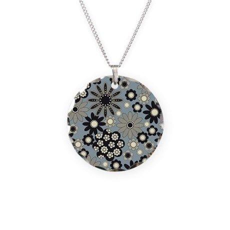 Retro Art Necklace on CafePress.com