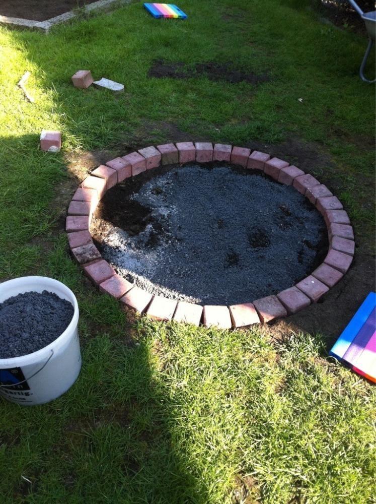 bauanleitung feuerstelle – proxyagent, Garten und bauen