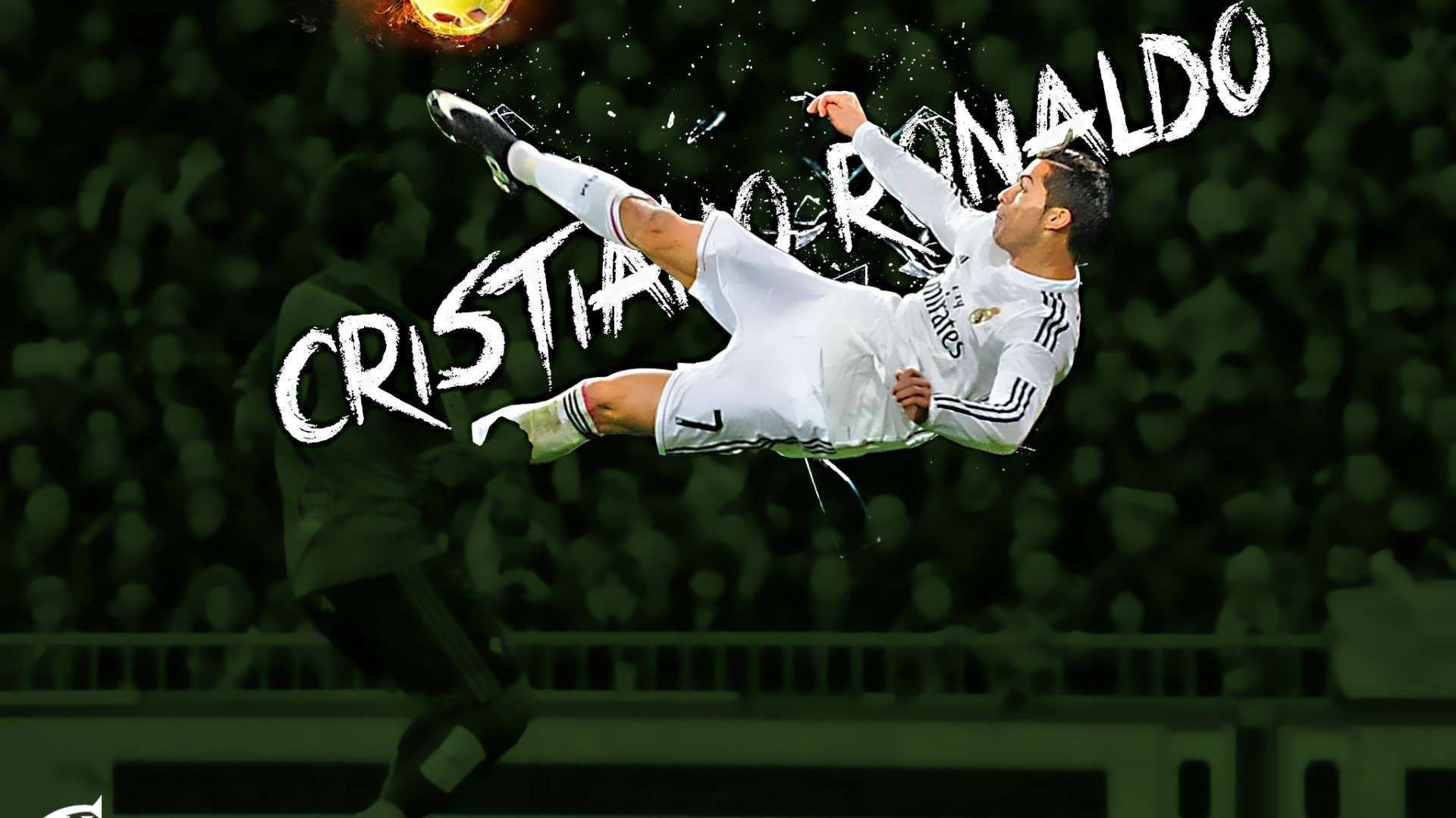 cr7 galaxy wallpapers for android | amazing wallpapers | pinterest
